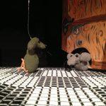 Ratos porta